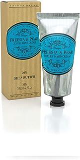 Naturally European Freesia and Pear Luxury Hand Cream
