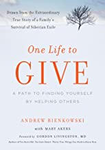 Best one life to give book Reviews