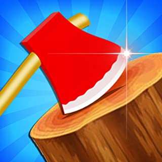 Axe Champ - Throwing Games Free