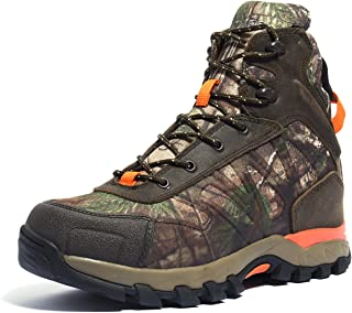 Vizard Survivor Men's Water-Proof All-Terrain Hunting Boots,Hiking Boots,Work Boots