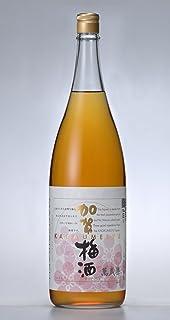 萬歳楽 加賀梅酒 (1800ml)