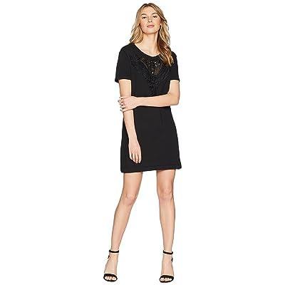 Paige Pru Dress (Black) Women