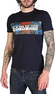 Camiseta SALKA Med Gris