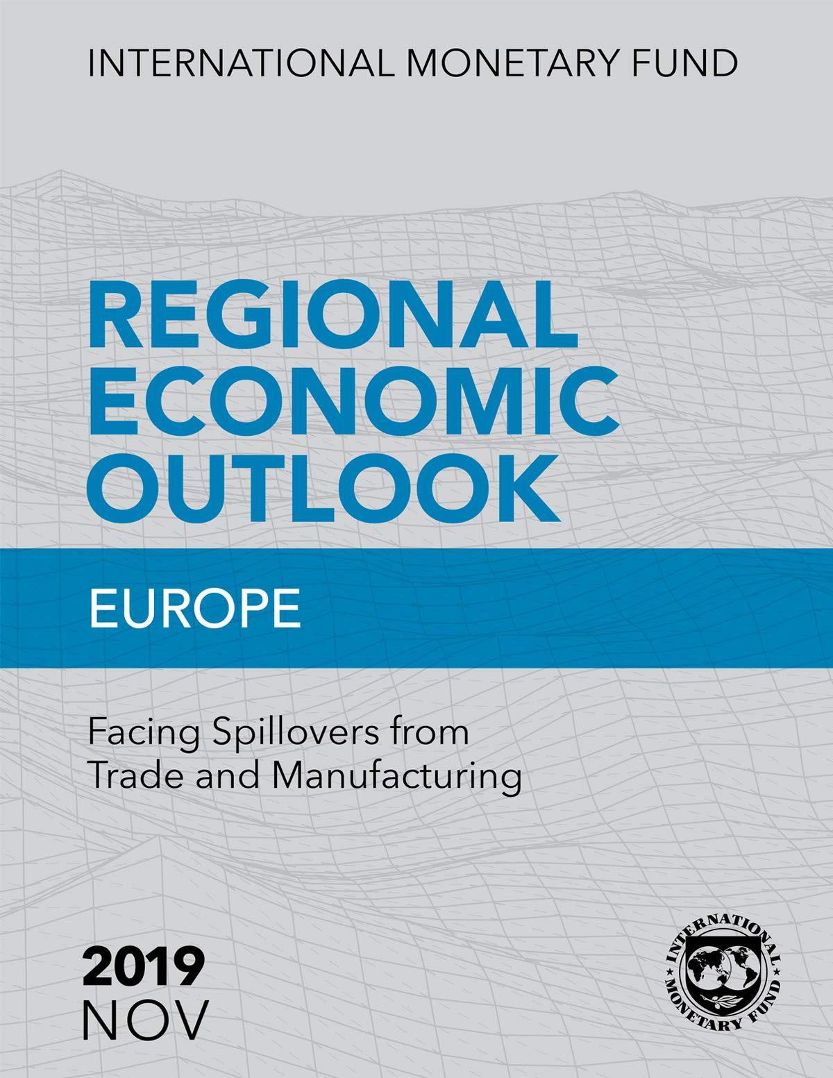 Regional Economic Outlook, October 2019, Europe