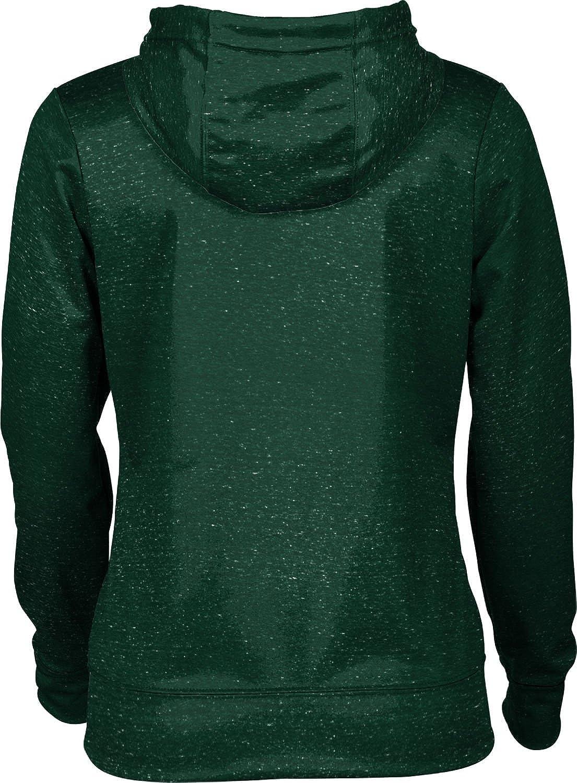 ProSphere Portland State University Girls' Pullover Hoodie, School Spirit Sweatshirt (Heather)