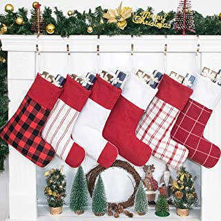Best whimsical christmas stockings Reviews