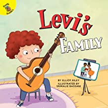 Levi's Family (All Kinds of Families)