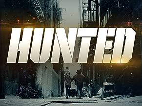 hunted cbs season 2