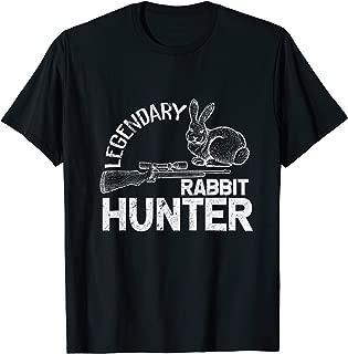 rabbit hunting apparel