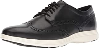 Men's Grand Tour Wing Oxford