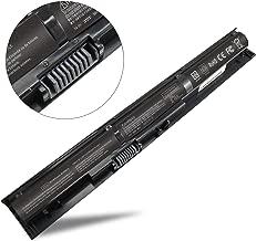 LNOCCIY New vi04 vi04048 Notebook Battery for HP 756743-001 756744-001 756745-001 756478-421 ProBook 440 G2 450 G2 HP Envy 14 15 17 Series 15t-k100 15t-k200 17t-k000-12 Months Warranty