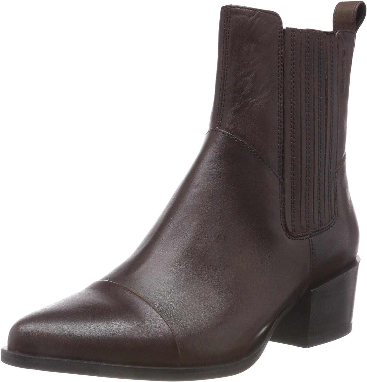 Vagabond Women's Marja 4013-401-36 Leather Boot Espresso