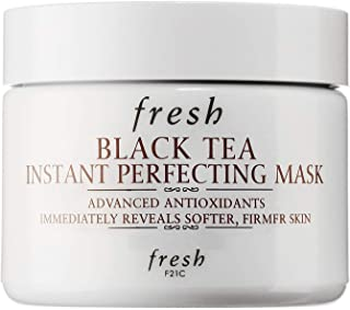 Fresh Black Tea Instant Perfecting Mask 1 ounce