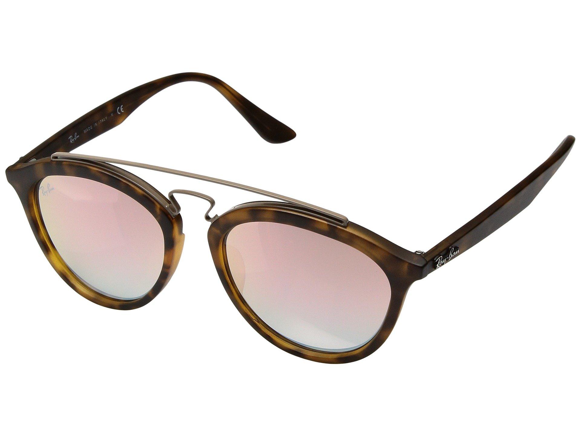 Gafas para Hombre Ray-Ban 0RB4257F 55mm  + Ray-Ban en VeoyCompro.net