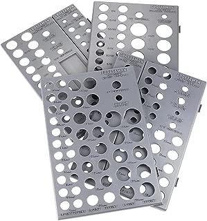 Craftsman Socket Organizer Set, 9-65172