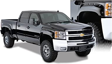 Best oem fender flares silverado Reviews