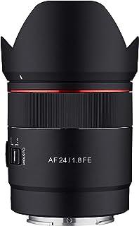 Samyang 24mm F1.8 AF Compact Full Frame Wide Angle for Sony E