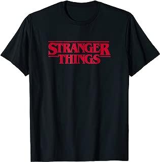 Best stranger things tshirt Reviews