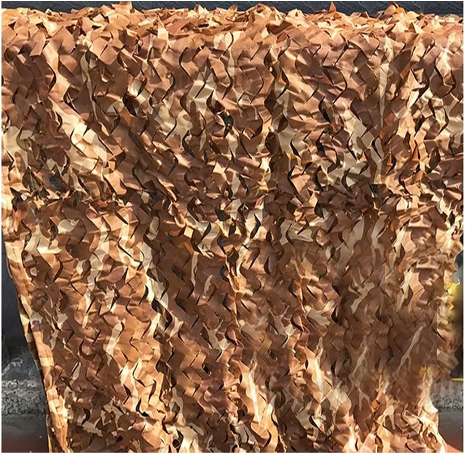 Camo Netting Lightweight Durable Decoration Camoflage n Easy-to-use Sunshade mart
