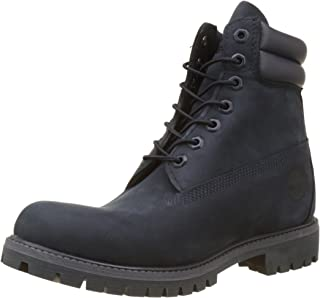9d978cede0a Timberland 6 In Double Collar Waterproof, Botas para Hombre
