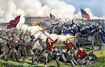 Best currier and ives civil war Reviews