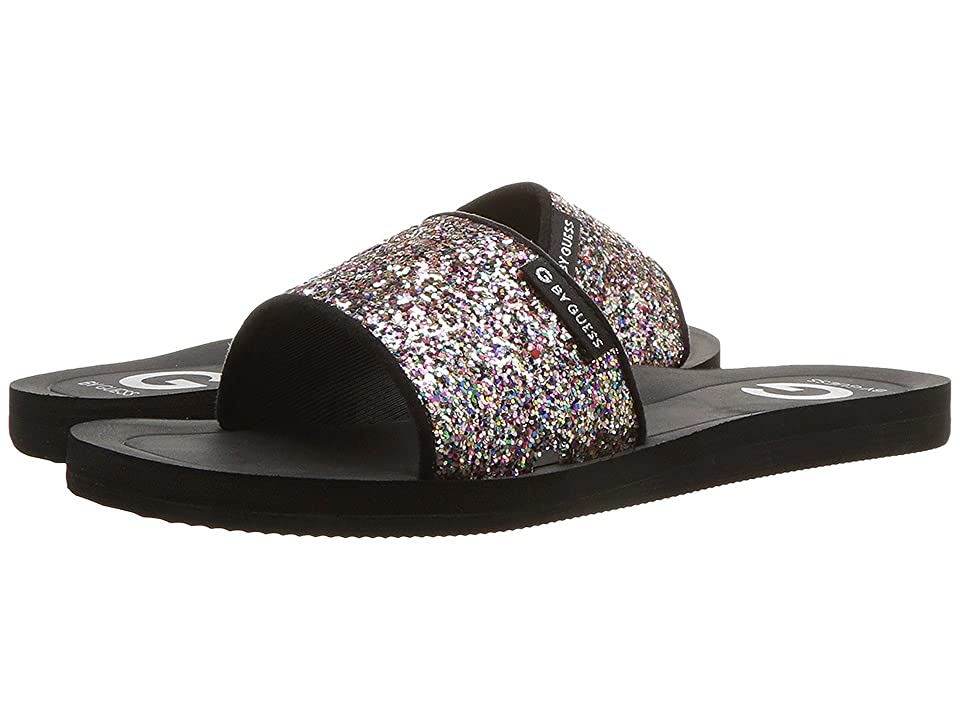 G by GUESS Tomies (Rainbow Glitter) Women