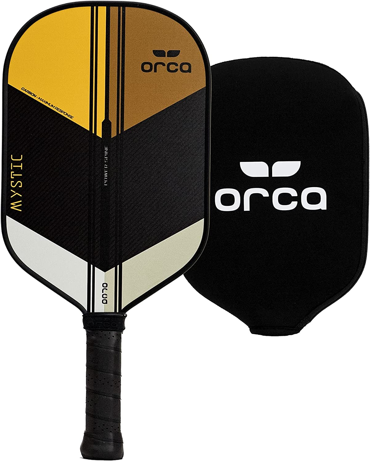 Ranking Quality inspection TOP2 Orca Paddle Co. Pickleball Paddles 1 Sets 2 and R Player