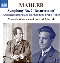 Best mahler symphony 2 movement 5 Reviews
