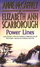 Power Lines (The Petaybee Trilogy Book 2)