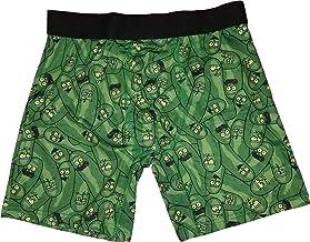 pickle rick panties bikini brief custom underwear rick and morty tvshow cartoon geek skin panties printed