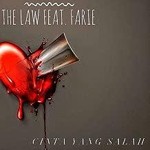 Cinta Yang Salah (feat. Farie)