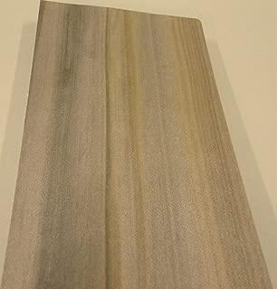 Red Gum wood veneer 4.5