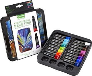 Best crayola signature acrylic paint Reviews