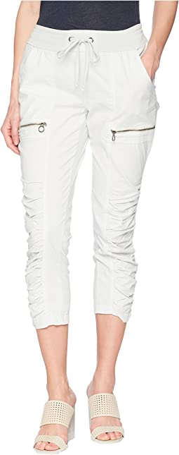 XCVI - Kahiwa Crop Pants