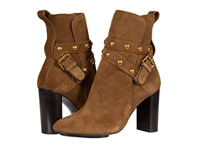 See by Chloe SB31146A (Medium Brown) Women