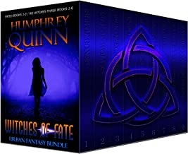 Witches of Fate Urban Fantasy Bundle