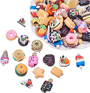 Best cute polymer clay charms Reviews