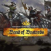 KINGDOM COME: DELIVERANCE -  BAND OF BASTARDS - [PS4 Digital Code]