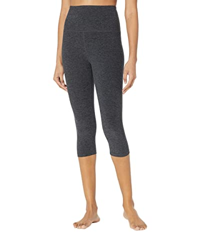 Beyond Yoga Spacedye High Waisted Pedal Pusher Leggings Women