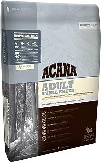 アカナ (ACANA) ドッグフード アダルトスモールブリード [国内正規品] 2kg