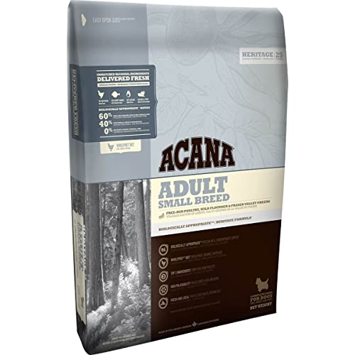Acana Dog Food Amazon Co Uk