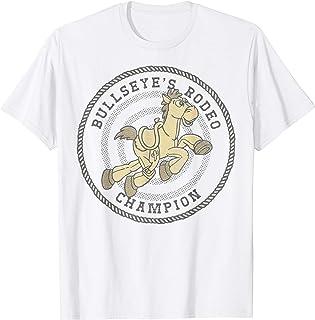 Disney Pixar Toy Story Bullseye's Rodeo Champion T-Shirt