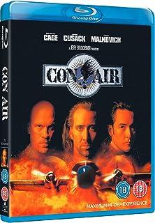 Con Air | Blu-ray | Arabic Subtitle Included