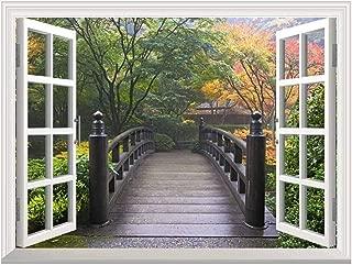 Best japanese garden wall murals Reviews