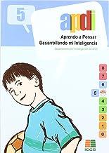 Aprendo a pensar desarrollando mi inteligencia (APDI)
