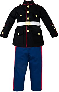 Best toddler marine dress blues Reviews