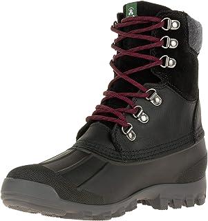 حذاء شتوي للرجال من كاميك هيدسون 5