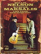 Willie Nelson & Wynton Marsalis [DVD]