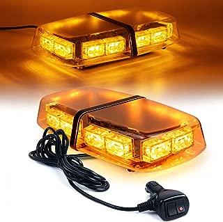 Best amber car warning lights Reviews