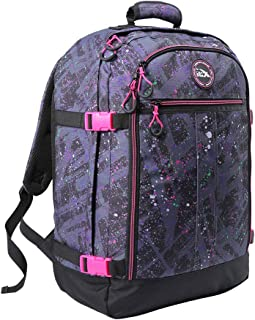 764b1184f Cabin Max Backpack Flight Approved Carry On Bag Massive 44 Litre Travel  Hand Luggage 55x40x20 cm